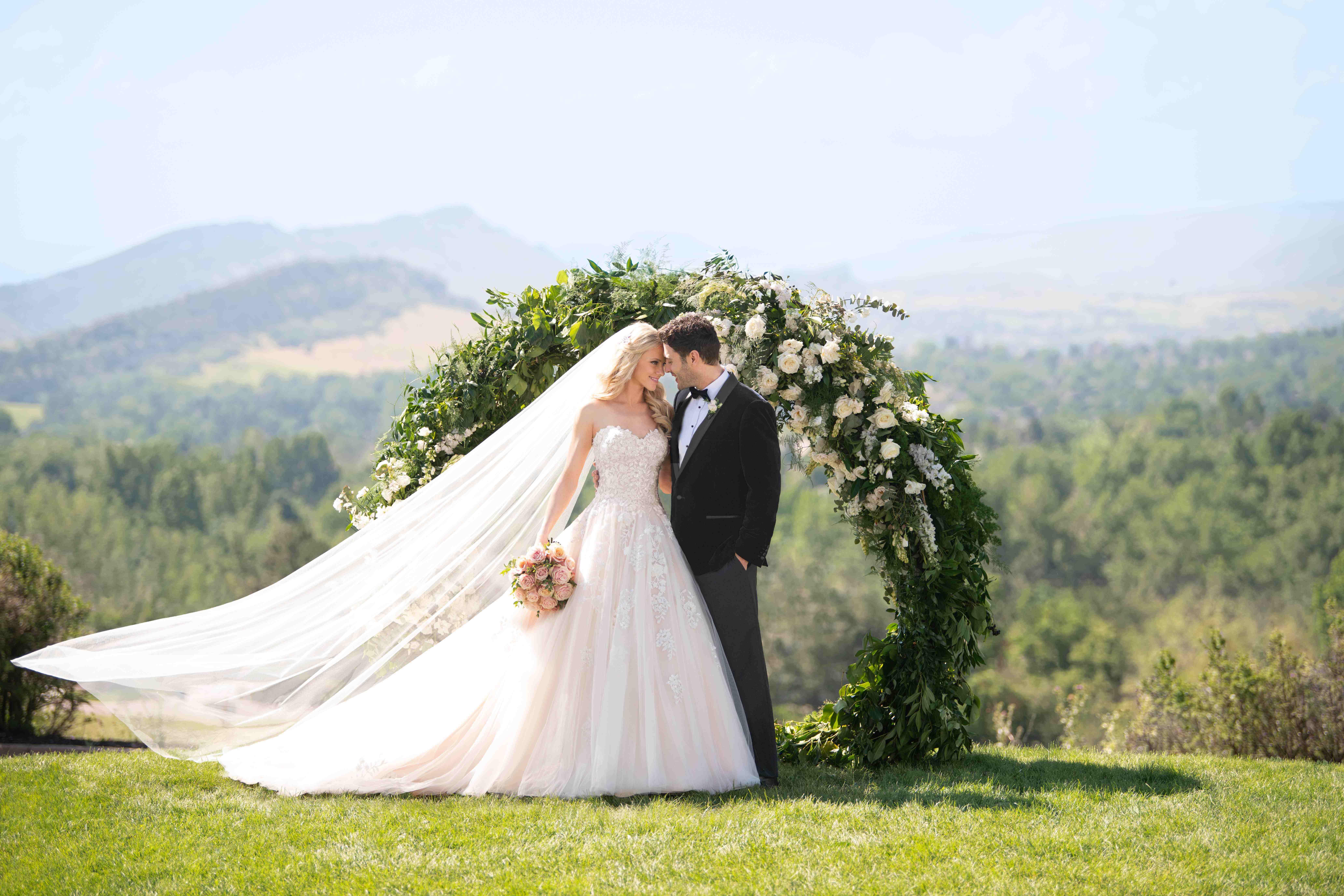 Wat kost je bruiloft nu eigenlijk?