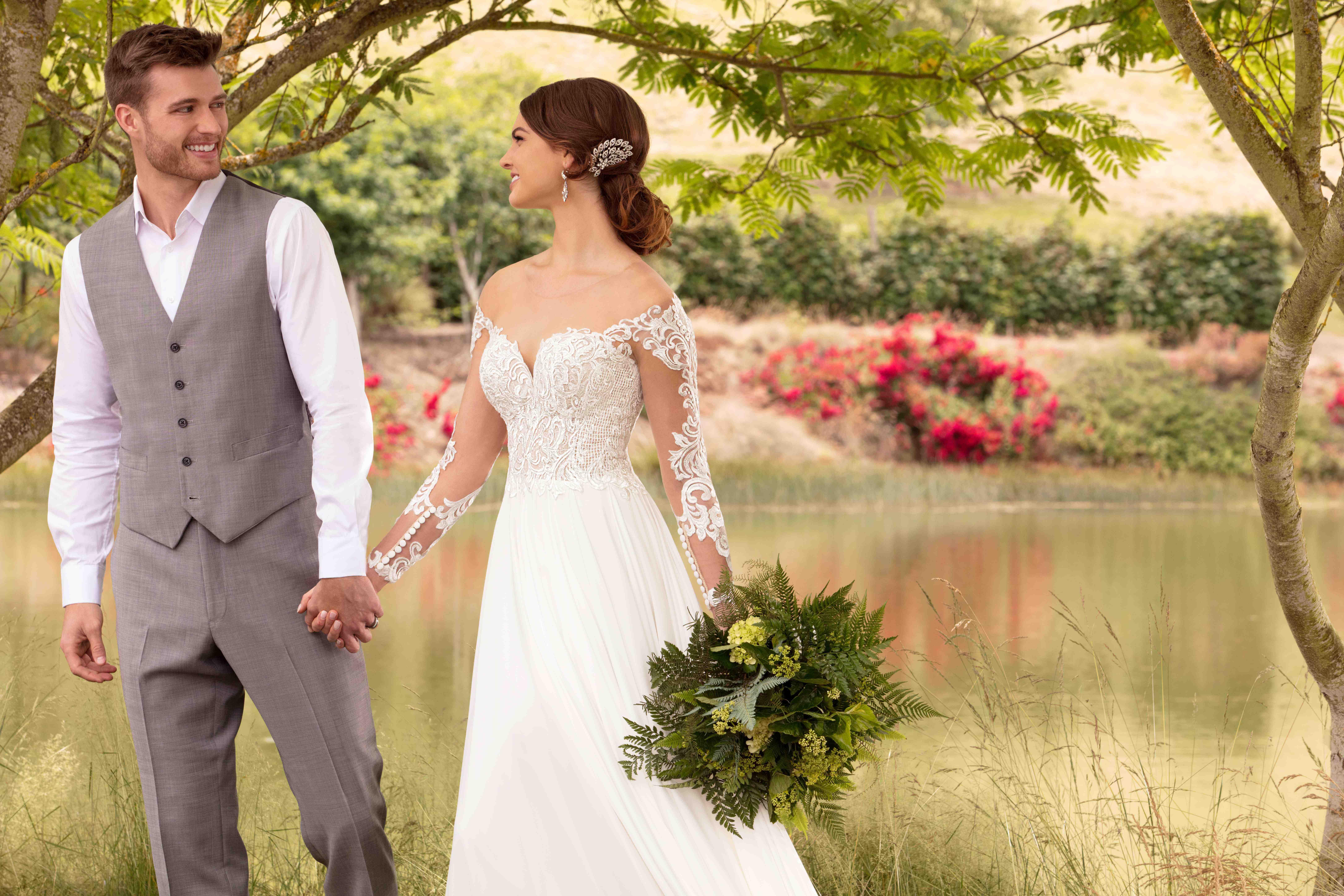 Wat Kost Je Bruiloft Nu Eigenlijk Bruidsmode Aphrodite